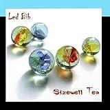 Sizewell Tea by Led Bib