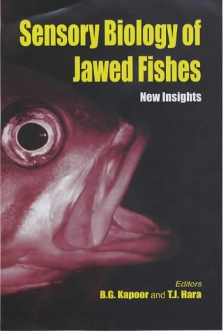 Sensory Biology of Jawed Fishes: New Insights
