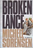 img - for Broken Lance book / textbook / text book