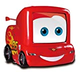 Disney Cars 2 13 Tv with DVD Player