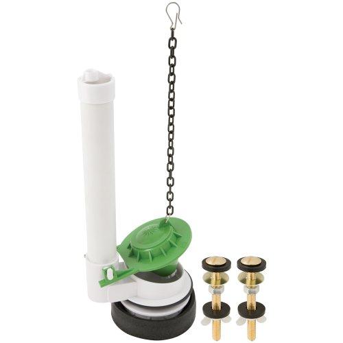 Waxman 7644611 Eco Saver Plastic Flush Valve front-323922