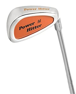 Momentus Men's Power Hitter Iron by Momentus