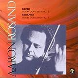 Bruch Concerto 2 Paganini Concerto 1