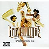 The Pick, The Sickle And The Shovel ~ Gravediggaz