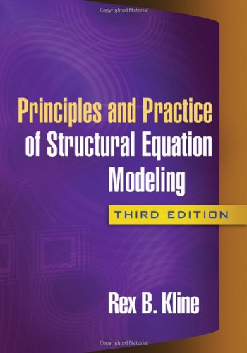 Principles and Practice of Structural Equation Modeling,...