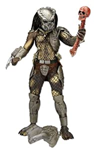 "NECA SDCC Exclusive - Predator w/ Gort Mask 7"" Action Figure"