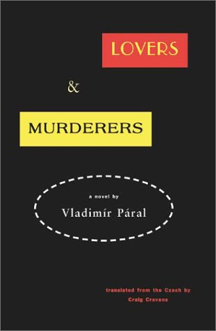 Lovers & Murderers (Garrigue Book)