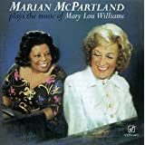 "Plays Mary Lou Williamsvon ""Marian McPartland"""