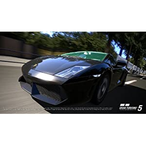 Gran Turismo 5 Game Review
