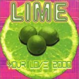 YOUR LOVE 2000 (6 Mby Lime