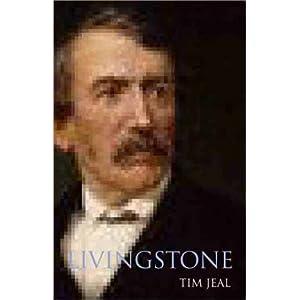 Livingstone (Nota Bene) Tim Jeal