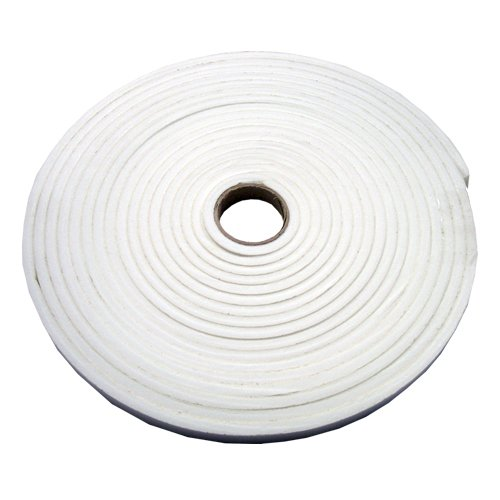 Cross Linked Polyetheline Foam 1/16 IN Thick X 100 FT Long X 3/8 IN Wide