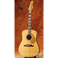 FENDER Acoustic フェンダー / Artist Design Series Elvis Kingman Natural アコースティックギター