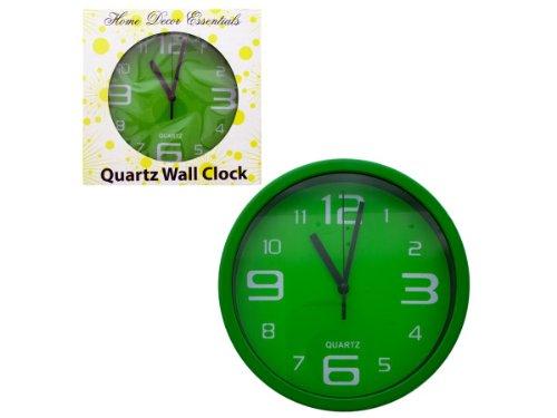 Kole Modern Style Wall Clock - 1