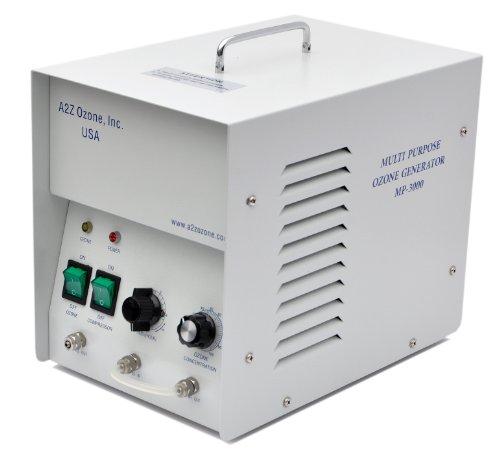 A2Z Ozone Mp 3000 Multi-Purpose Ozone Generator