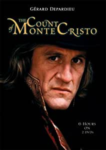 The Count of Monte Cristo (2 disc)