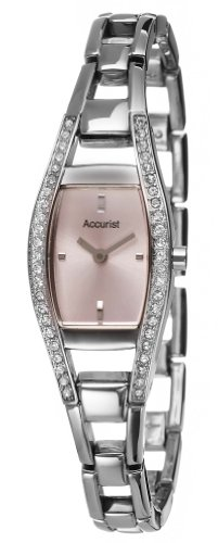 Accurist Ladies Bracelet Watch - LB1028P