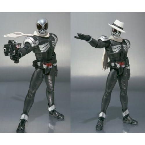 魂ウェブ限定S.H.フィギュアーツ 仮面ライダースカルクリスタル