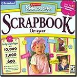 Creating Keepsakes Scrapbooking Designer