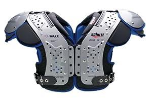 Buy Schutt Sports 02 Maxx Flex All Purpose Shoulder Pad by Schutt