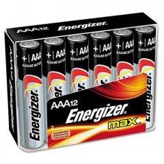 Energizer Aaa 12/Pkbattery 24Pks/Cs miele cs 1312 bg