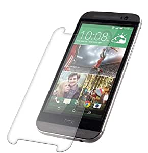 Chevron Scratch Resistant Screen Protector for HTC One M8
