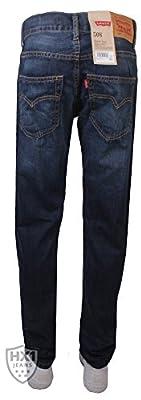 Levi's Boy's Pant Nos 508 Jeans