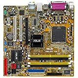 Asus MB ASUS INTEL P5LD2-VM - Placa base (4 GB, DDR2 667/533, Intel, Socket 775, Intel Pentium D / Pentium 4 / Celeron , 1066/800/533 MHz)