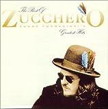 Zucchero Zucchero Sugar Fornaciari's Greatest Hits