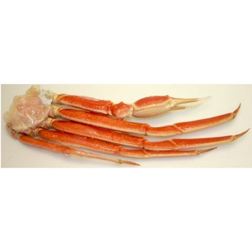 Sea Best Snow Crab Clusters, 30 Pound -- 1 each.