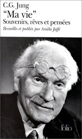 Ma vie - Carl Gustav Jung