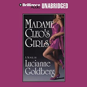 Madame Cleo's Girls Audiobook