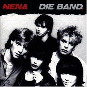 Nena - Nena-die Band - Zortam Music