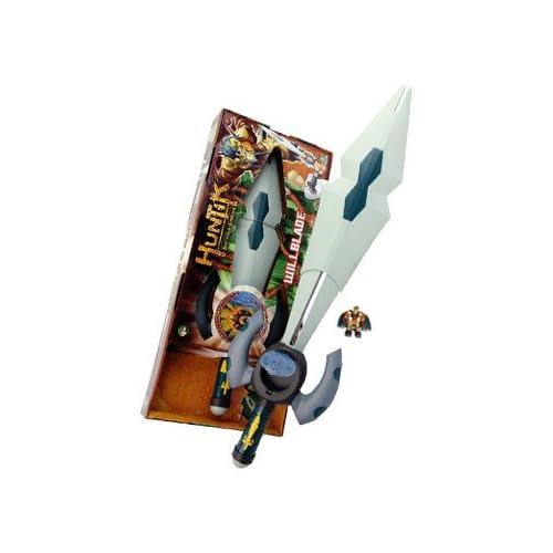 Huntik Willblade Role Play Sword