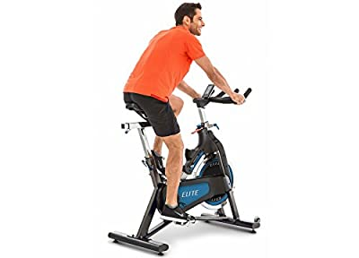 Horizon Fitness Elite IC7 Indoor Cycle Exercise Bike
