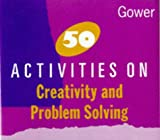 img - for 50 Activities on Creativity and Problem Solving book / textbook / text book