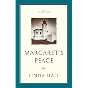"""Margaret's Peace"" by Linda Hall :Book Review"