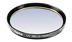 Hama UV-Filter für Spiegelreflexkamera Objektiv 58 mm