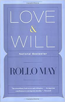 rollo may love and will essay