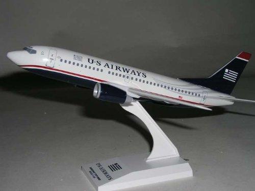 Skymarks Us Airways B737-300 1/130 New Livery