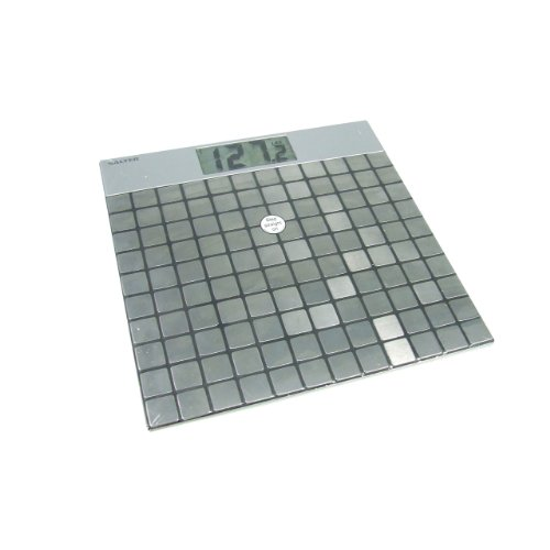Electronic design Scales Salter Bathroom Scale