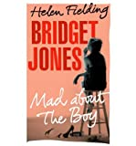 Helen Fielding [(Bridget Jones: Mad About the Boy)] [Author: Helen Fielding] published on (October, 2013)