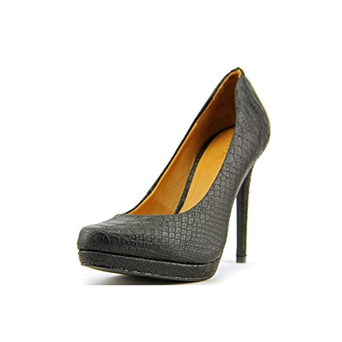 MIA W (Platform Polyurethane Shoes)