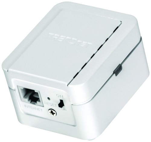 Save over 60% off TRENDnet High Range Wireless Extender