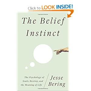 The Belief Instinct - Jesse Bering