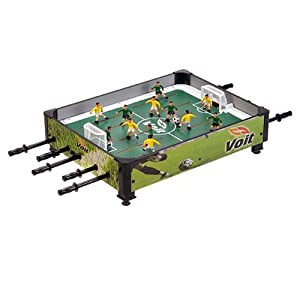 Buy 66950 - 66950- Voit 33 Inch Table Top Rod Soccer Game by Voit