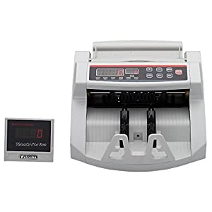 Optimuss Lose Note Counting Machine White available at Amazon for Rs.4500