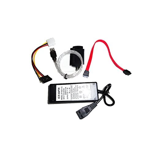 USB2.0 SATA/IDE HDD USB 外付け ケーブル 接続 キット 簡単 便利