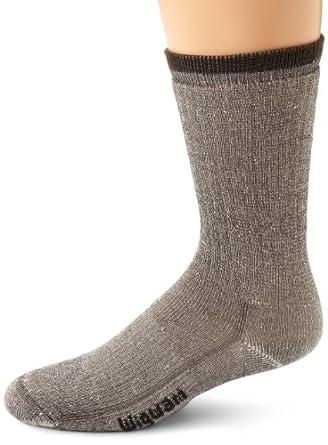 Wigwam Merino Comfort Hiker Socks Charcoal MS
