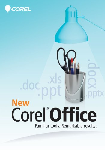 Corel Office [Download]